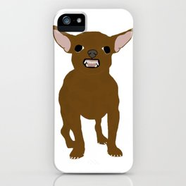 Jiggy iPhone Case