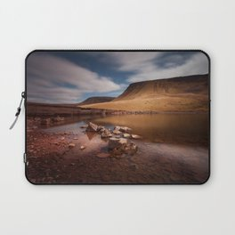 Llyn y Fan Fach Mountain Laptop Sleeve