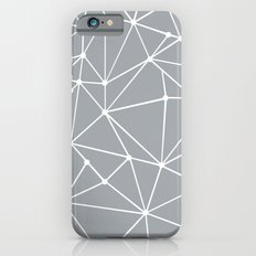 Ab Out Spots Grey Slim Case iPhone 6s