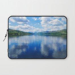 Loch Katrine: The Trossachs Laptop Sleeve