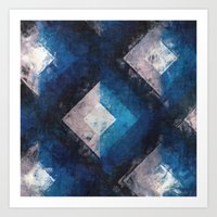 the xx Art Prints featuring XX by Diego Tirigall