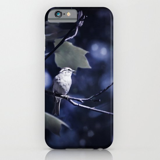 By the Light of the Moon iPhone & iPod Case