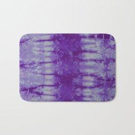 Tie Dye- Purple Bath Mat