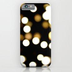 scattered light Slim Case iPhone 6s