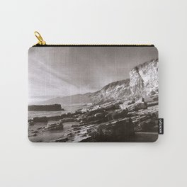 Slant Carry-All Pouch