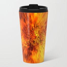 explosion Travel Mug