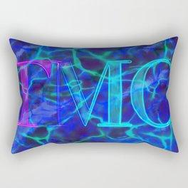 TMO 2 Rectangular Pillow