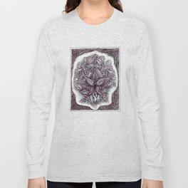 Imaginary Botany Long Sleeve T-shirt
