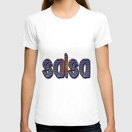 Salsa Cut T-shirt