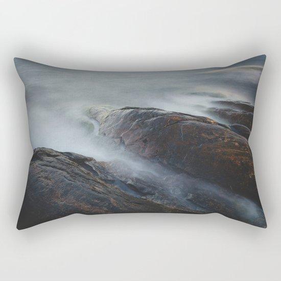 Creatures of the sea Rectangular Pillow