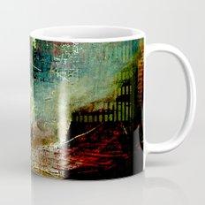 The city which fell asleep Mug