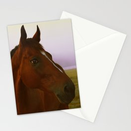 Tenkiller Kid Stationery Cards