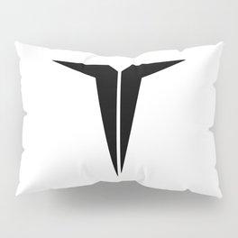 Titin logo Pillow Sham