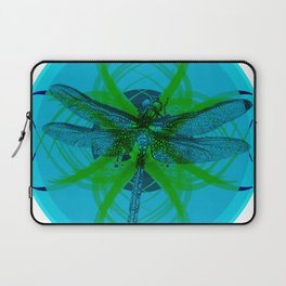 Insect, dragonfly Laptop Sleeve
