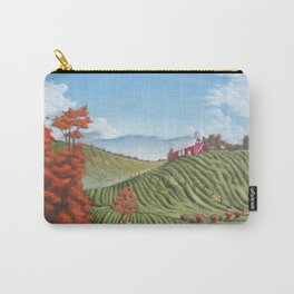 Vista at Belmont Carry-All Pouch