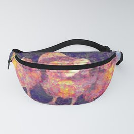 GuessWhat? - Impressionist Painting Fanny Pack