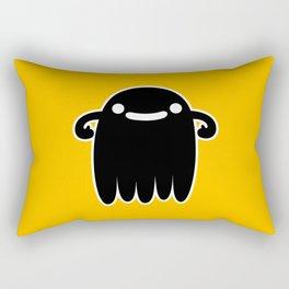 Thumbs up! Rectangular Pillow