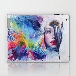 Coralized Laptop & iPad Skin