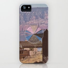 Like Never Before iPhone Case