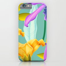 Tropical overload iPhone 6s Slim Case