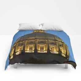 City Capital Comforters