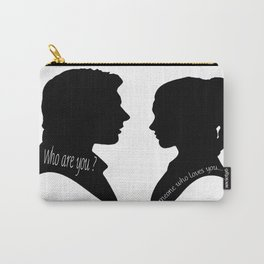 Someone who loves you • Return of the jedi Carry-All Pouch
