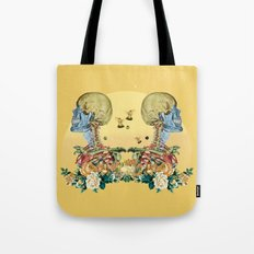 SUMMER IN YOUR SKIN 02 Tote Bag