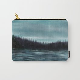 Hood Canal, Puget Sound Carry-All Pouch