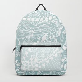 Every Which Way - Sky Backpack