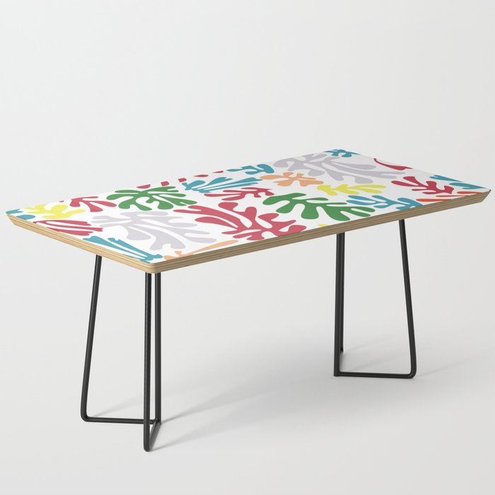 Matisse Pattern 004 Coffee Table