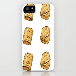 #inktober2016:onedozen iPhone Case