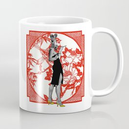 Madame Chang Coffee Mug