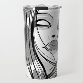 This Could Be The End Travel Mug
