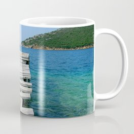 Old memories from Greece Coffee Mug