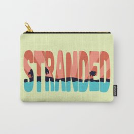 STR\NDED Carry-All Pouch
