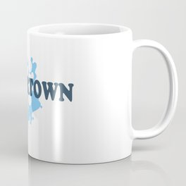 Edgartown - Martha's Vineyard. Coffee Mug