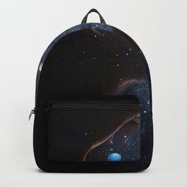 Starry kisses. Backpack