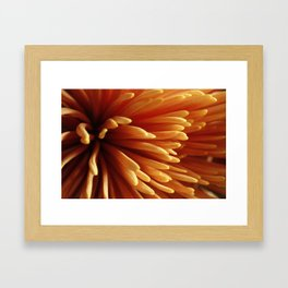 Tentacles? Framed Art Print