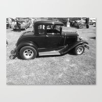 forever young Canvas Prints featuring forever young by Dottie