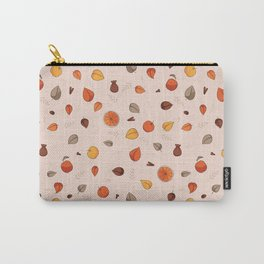 Apple spice ( Rose latte) Carry-All Pouch