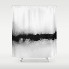 L1 Shower Curtain