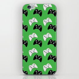 Video Game Controllers iPhone Skin