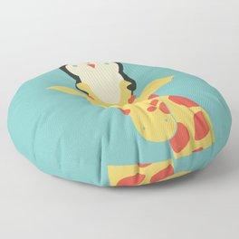 A Better View Floor Pillow