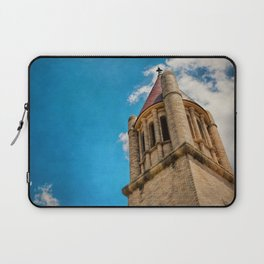 Piercing the Sky Laptop Sleeve