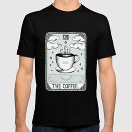 The Coffee T-shirt