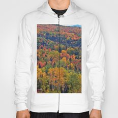 Pure Nature in October Hoody