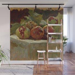 "Frederic Leighton ""Still Life Study for 'Clytie'"" Wall Mural"