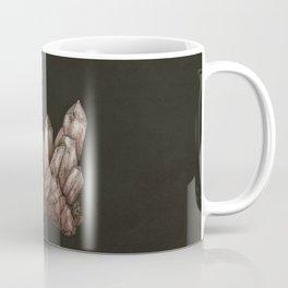 Pink Quartz Coffee Mug