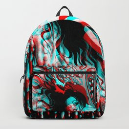 Dissociaton Resurrection Backpack