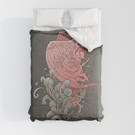 Rise From The Ashes Comforters